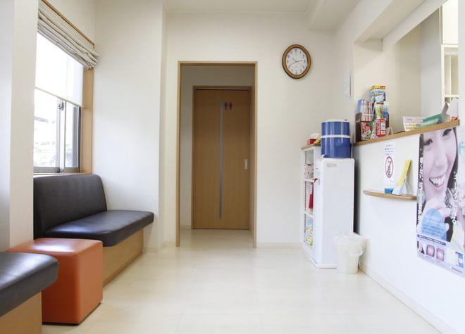 丸亀駅 北口徒歩2分 黒田歯科医院の院内写真1