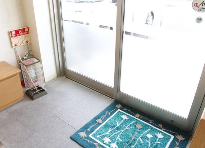 丸亀駅 北口徒歩2分 黒田歯科医院の院内写真2