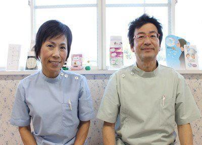 よしの歯科医院の画像