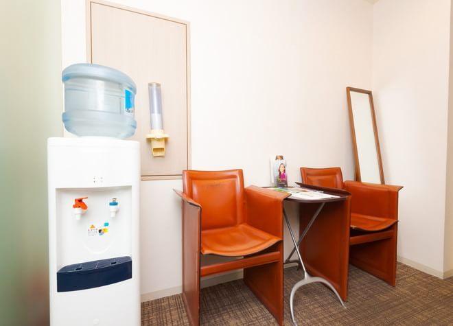 【銀座駅 A1徒歩2分】 銀座五丁目歯科の院内写真4
