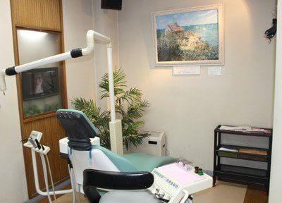 呉服町歯科クリニックの画像