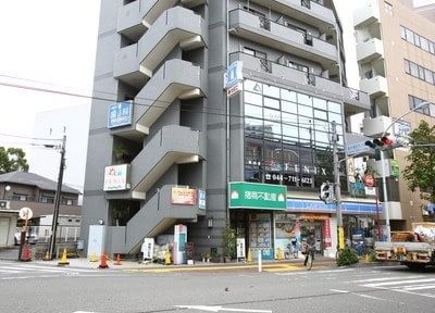 武蔵中原駅 出口徒歩0分 大河デンタルクリニックのその他写真4