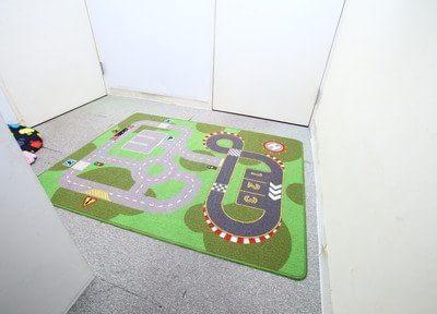 武蔵中原駅 出口徒歩0分 大河デンタルクリニックのその他写真5