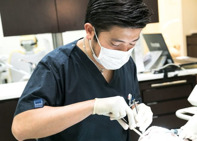 高円寺駅 出口徒歩1分 ひらの歯科医院(東京都杉並区)写真1