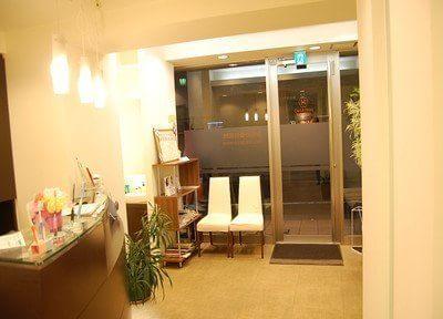ひらの歯科医院(東京都杉並区)の画像