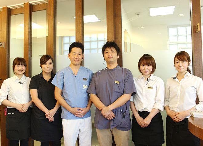 練馬駅 徒歩6分 洋歯科クリニック写真1