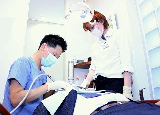 洋歯科クリニックの画像
