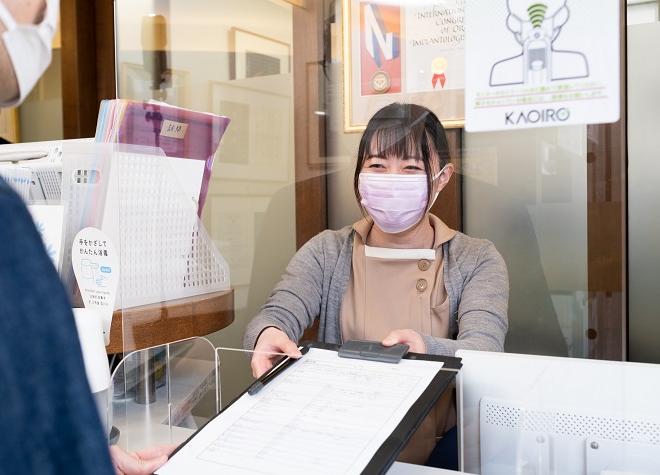練馬駅 徒歩8~9分 洋歯科クリニックのスタッフ写真2