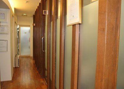 練馬駅 徒歩6分 洋歯科クリニックの院内写真4