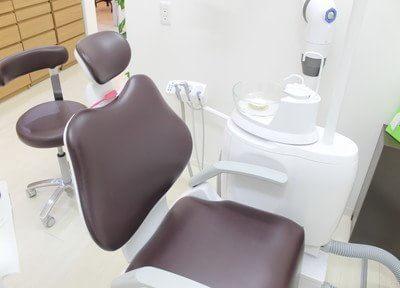 扶桑駅 出口徒歩15分 おりの歯科の院内写真5