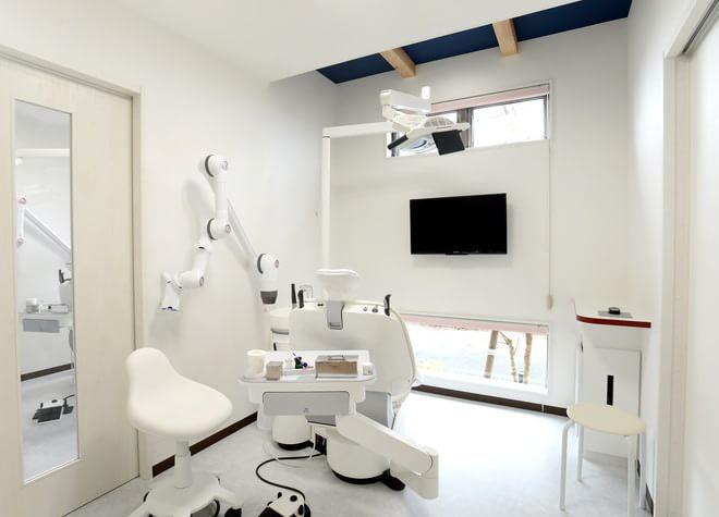 竹松駅 出口車 5分 がもう歯科の診療室写真7