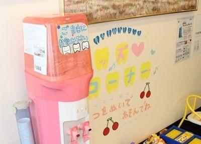 西田辺駅 1番出口徒歩 1分 慶元歯科クリニックの院内写真5