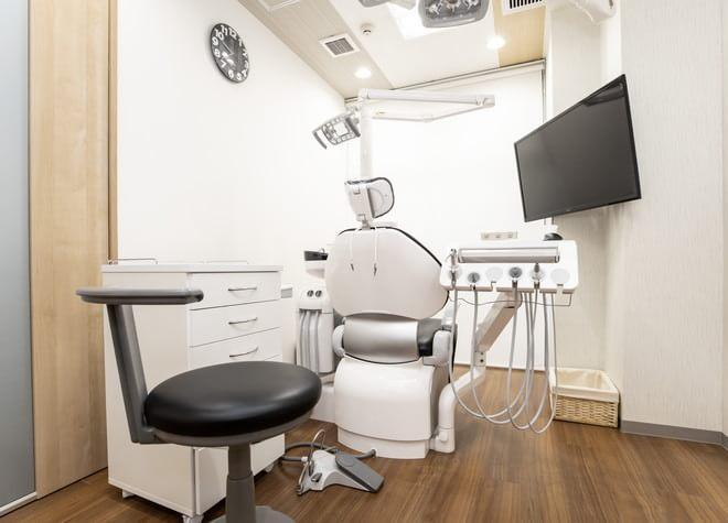御徒町駅 南口徒歩1分 BINO御徒町歯科クリニックの写真4
