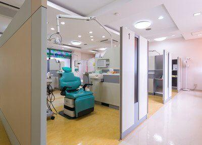 次郎丸駅 出口車 6分 やまの歯科医院の院内写真4