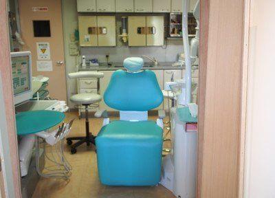 アクロシティ歯科クリニックについて