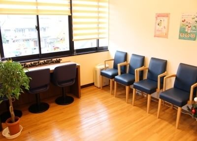 たけはら歯科医院の画像