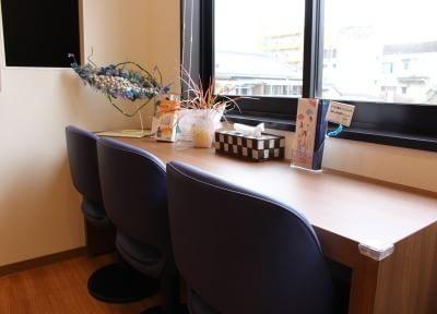 鹿児島駅 車10分 たけはら歯科医院の院内写真3