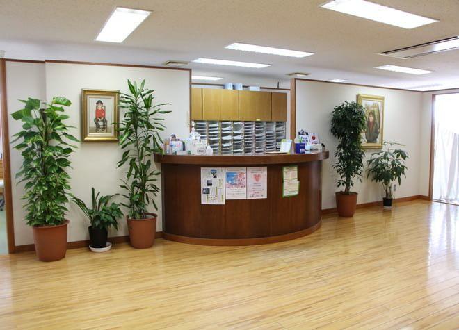 聖蹟桜ヶ丘駅 西口徒歩 1分 けいびる歯科医院の院内写真3