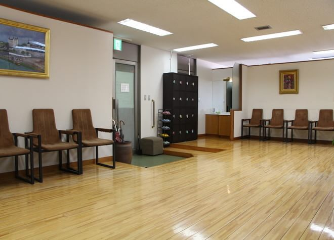 聖蹟桜ヶ丘駅 西口徒歩 1分 けいびる歯科医院の院内写真4