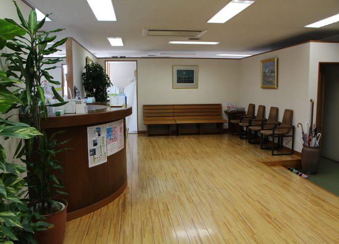 聖蹟桜ヶ丘駅 西口徒歩 1分 けいびる歯科医院の院内写真5