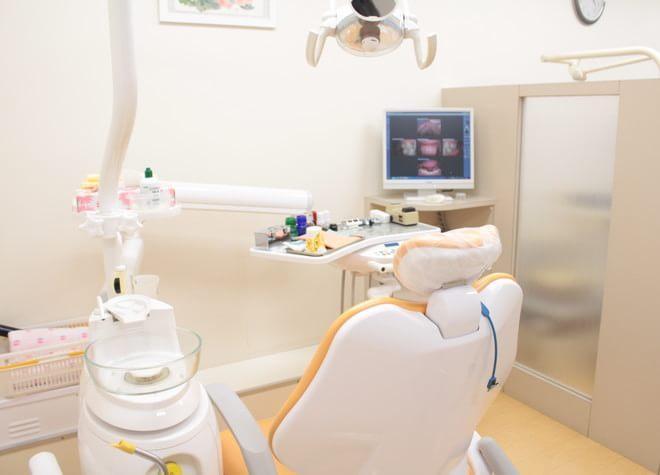 平塚駅 バス 15分 四之宮歯科医院(平塚市)の治療台写真6
