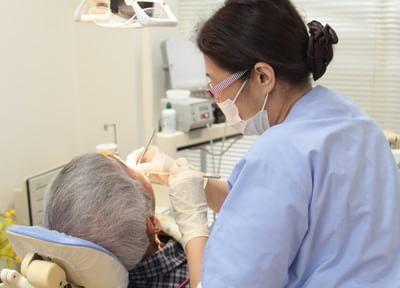 四之宮歯科医院