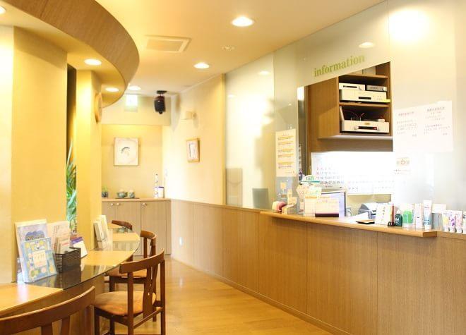 新道東駅 5番出口徒歩 1分 アガサ歯科クリニック写真1