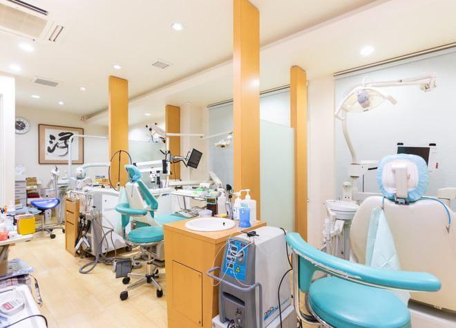 東向島駅 出口徒歩 1分 酒井歯科医院写真5