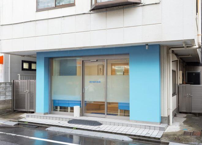 東向島駅 出口徒歩 1分 酒井歯科医院の外観写真3
