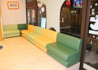稲毛駅西口 徒歩5分 みかみ歯科医院の院内写真7