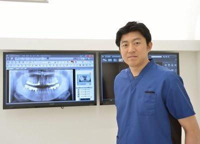 新宿はま歯科の画像