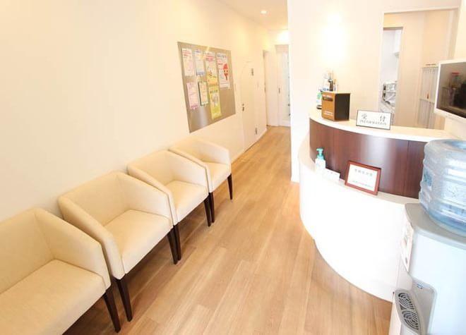糀谷駅中央口 徒歩3分 川名部歯科医院の写真3