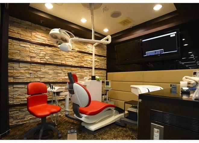 エムズ歯科クリニック東中野の画像