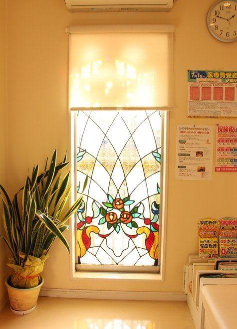 【三田市:相野駅 バス5分】 おおや歯科医院の院内写真5