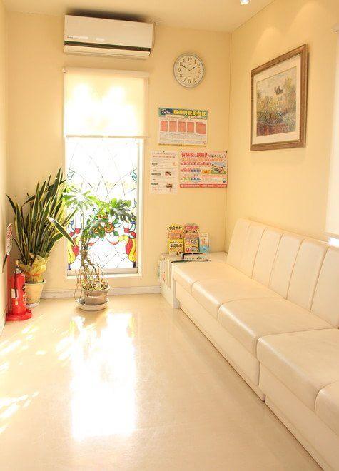 【三田市:相野駅 バス5分】 おおや歯科医院の院内写真4