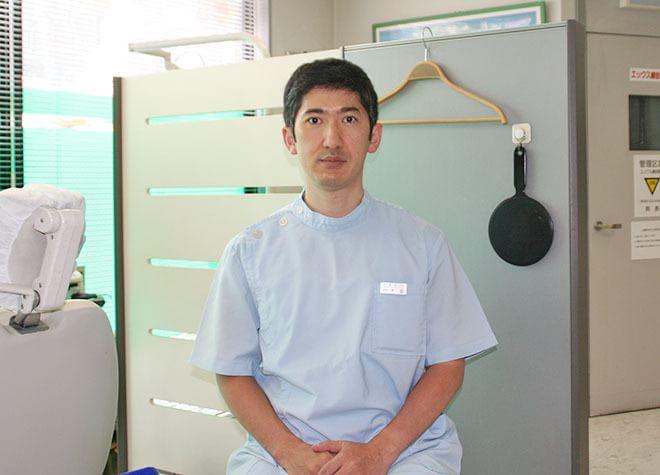 医大通り歯科医院の画像