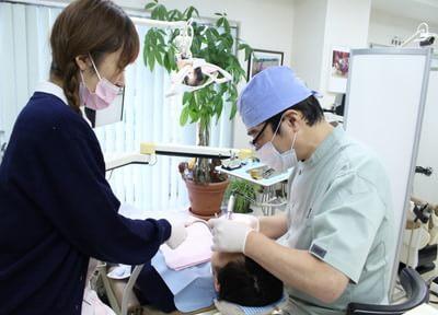 山田歯科クリニックの画像