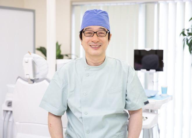 山田歯科クリニック(横浜市都筑区) 歯科医師