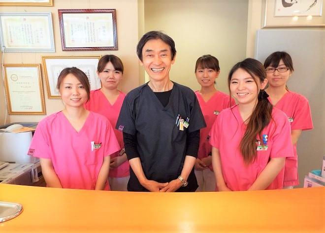 中山歯科クリニックの画像