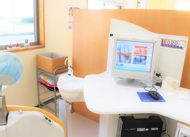 さかた歯科医院の画像
