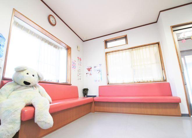 磐田駅 出口車20分 さかた歯科医院の院内写真2