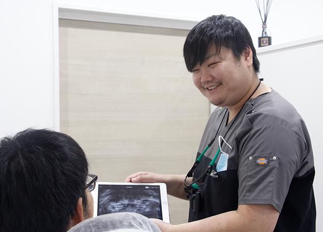 豊橋駅 出口車 15分 ハエル歯科クリニックのスタッフ写真3