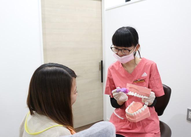豊橋駅 出口車 15分 ハエル歯科クリニックのスタッフ写真5
