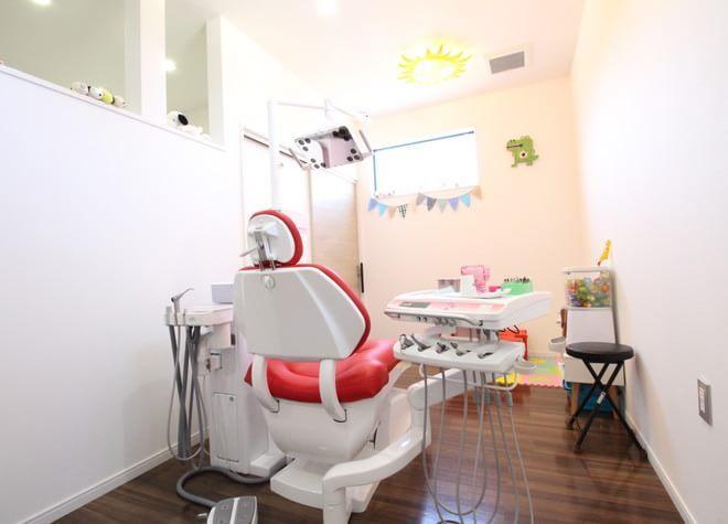 豊橋駅 出口車 15分 ハエル歯科クリニックの治療台写真7