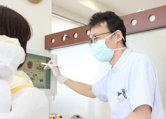 あいうら歯科医院の画像