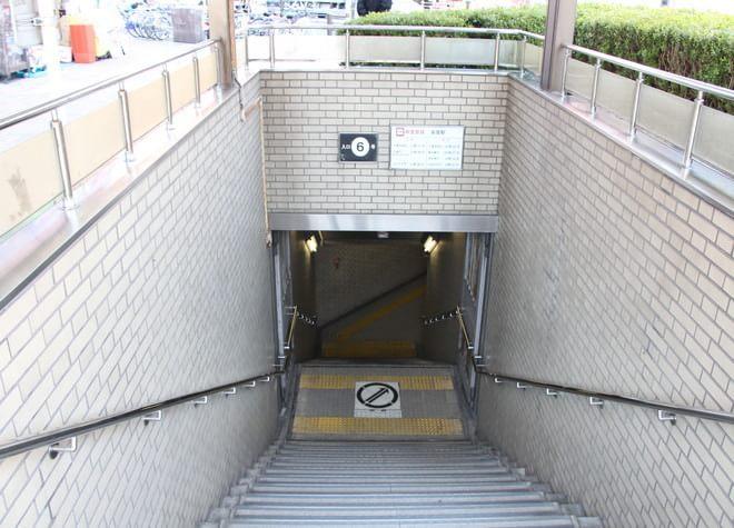 長居駅 6番出口徒歩1分 長居ファミリー歯科クリニックの外観写真6