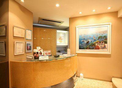 柴野歯科医院の画像