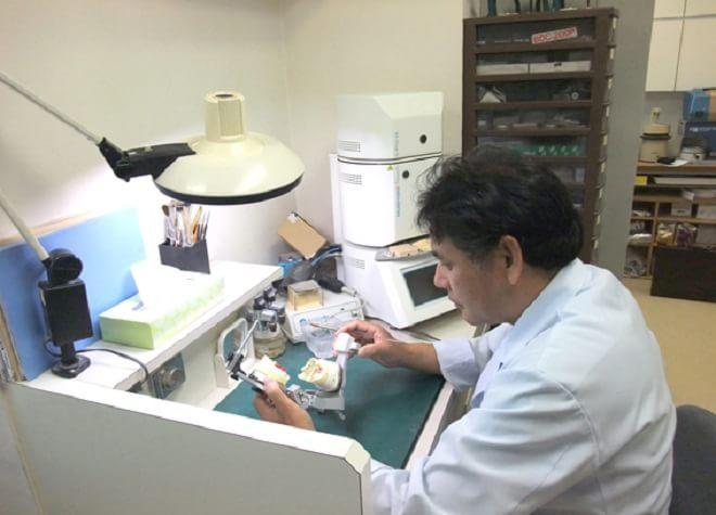 静岡駅 南口徒歩 3分 敬天堂歯科サウスクリニックのスタッフ写真5