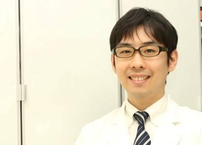 中川歯科クリニックの院長先生