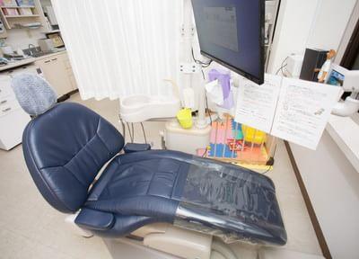 向河原駅 徒歩1分 中川歯科クリニックの院内写真7